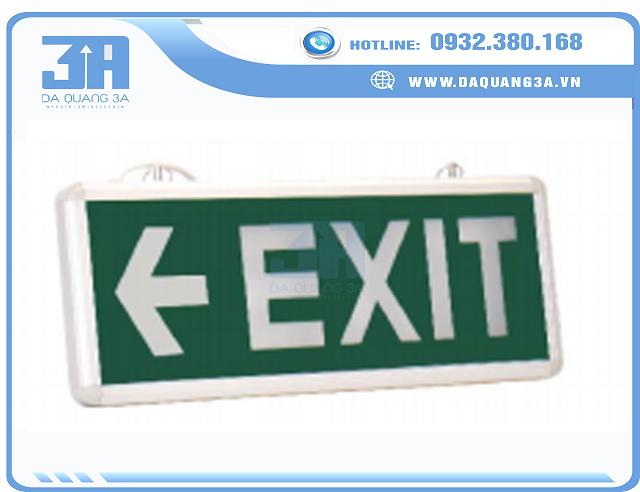 Đèn exit dạ quang giá rẻ, chất lượng