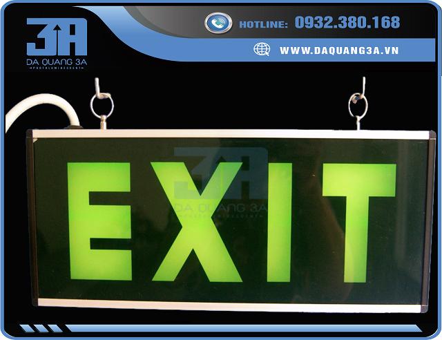 Đèn exit phát sáng bằng điện